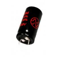 Kondenzátor TC 529 16+16μF /500 V