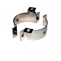 Objímka na kondenzátory 35 mm
