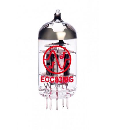 Předzesilovací elektronka ECC 83 MG