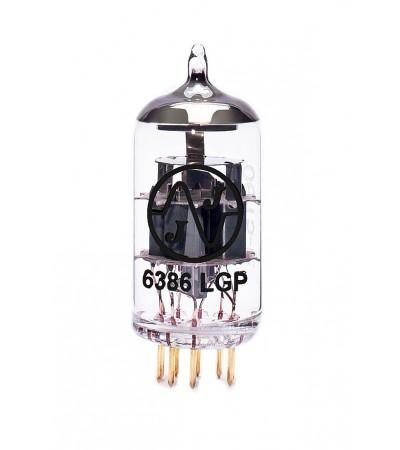 Elektronka 6386LGP - gold