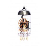 Elektronka ECC832 - 12DW7 - gold